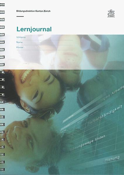 Lernjournal - Coverbild