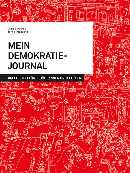 Kostenloser Download Mein Demokratie-Journal Epub