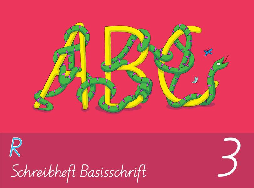 ABC 3 - Coverbild