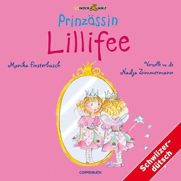 Prinzässin Lillifee - Coverbild