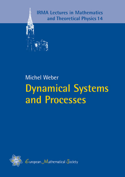 Dynamical Systems and Processes - Coverbild