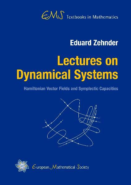 Lectures on Dynamical Systems - Coverbild