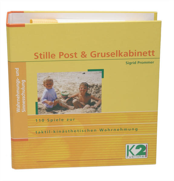 Stille Post & Gruselkabinett - Coverbild