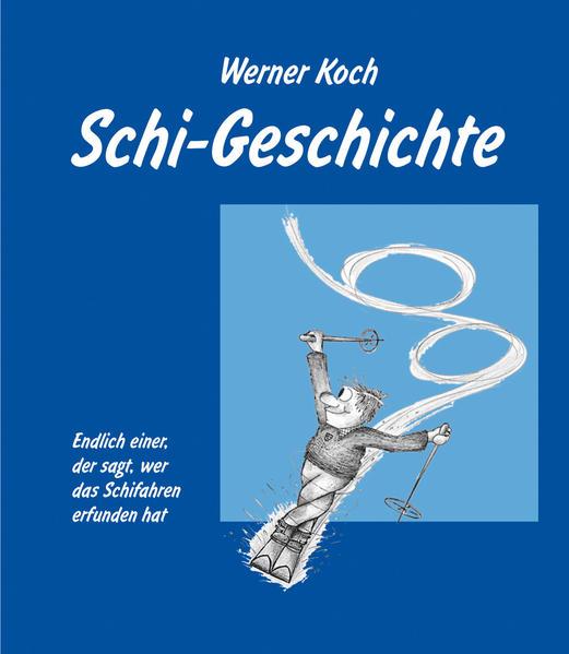 Schi-Geschichte - Coverbild