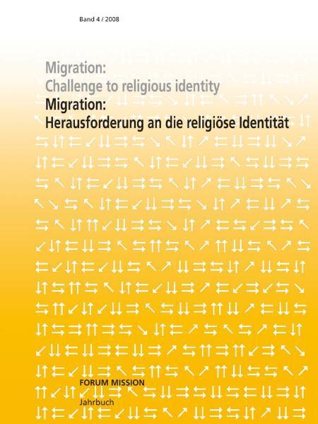 Migration: Herausforderung an die religiöse Identität I - Coverbild
