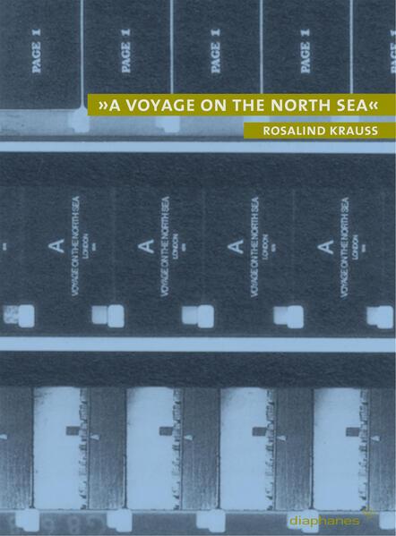»A Voyage on the North Sea« EPUB Free Herunterladen