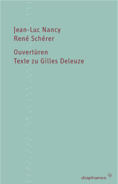 Ouvertüren    - Coverbild