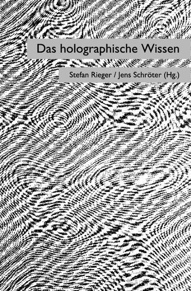 Das holographische Wissen - Coverbild