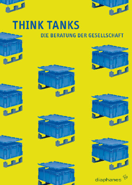 Think Tanks - Coverbild