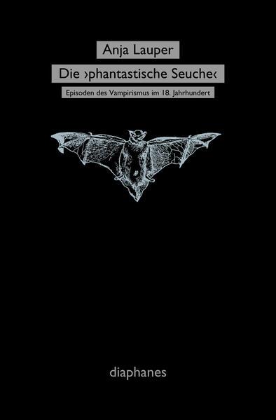 Die ›phantastische Seuche‹ - Coverbild