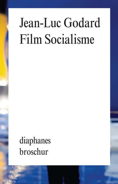 Film Socialisme - Coverbild