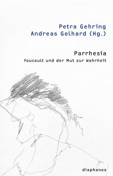 Parrhesia - Coverbild