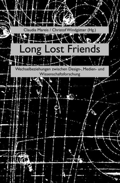 Long Lost Friends - Coverbild