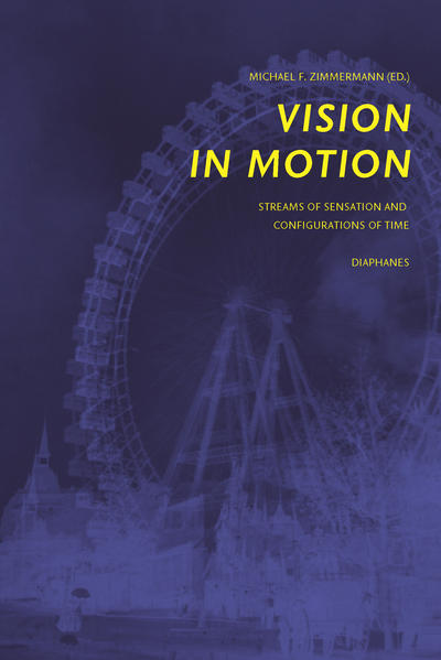 Vision in Motion - Coverbild
