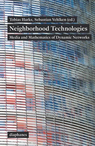 Neighborhood Technologies - Coverbild