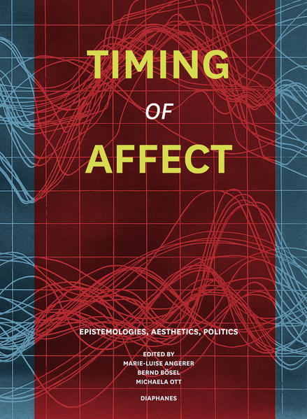 Timing of Affect - Coverbild