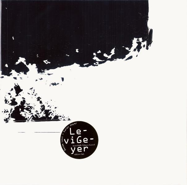 LeviGeyer - Coverbild