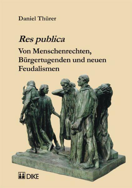 Res publica - Coverbild
