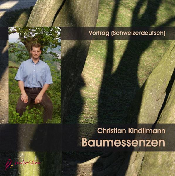 Baumessenzen - Coverbild
