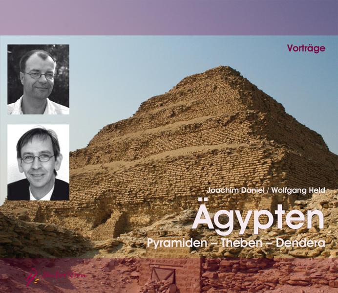 Ägypten - Coverbild