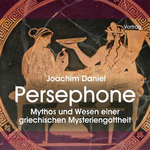 Persephone - Coverbild