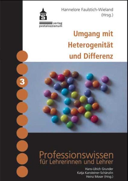 Kostenlose PDF Umgang mit Heterogenität und Differenz