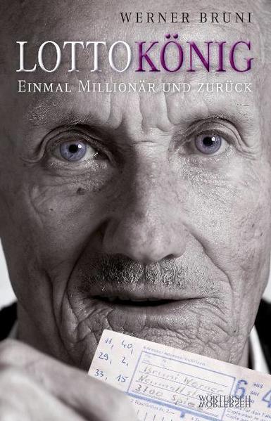 Lottokönig - Coverbild
