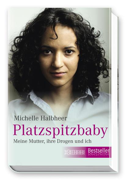 Platzspitzbaby - Coverbild