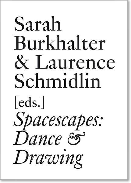 Spacescapes - Coverbild