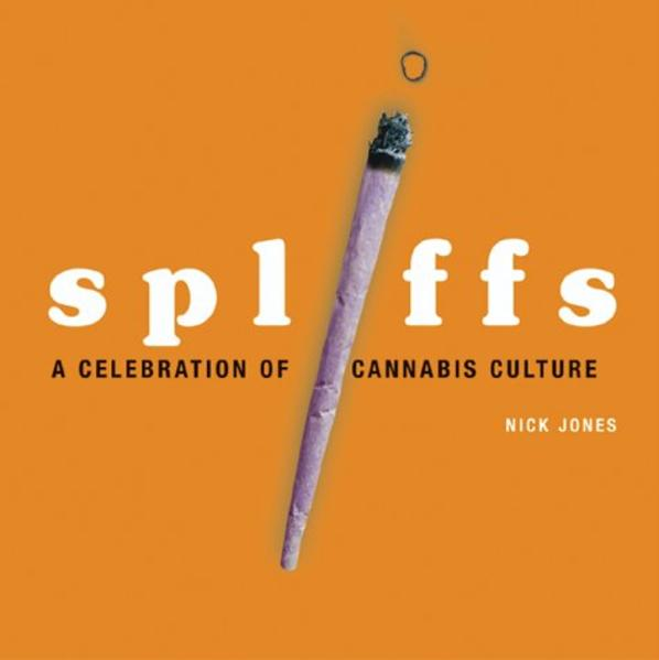 Spliffs - Coverbild