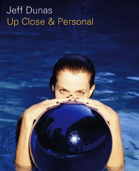 Up Close & Personal - Coverbild