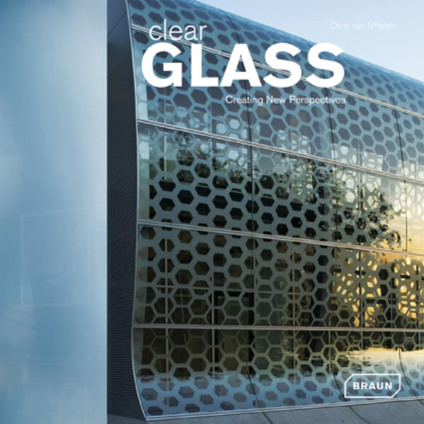 Clear Glass - Coverbild