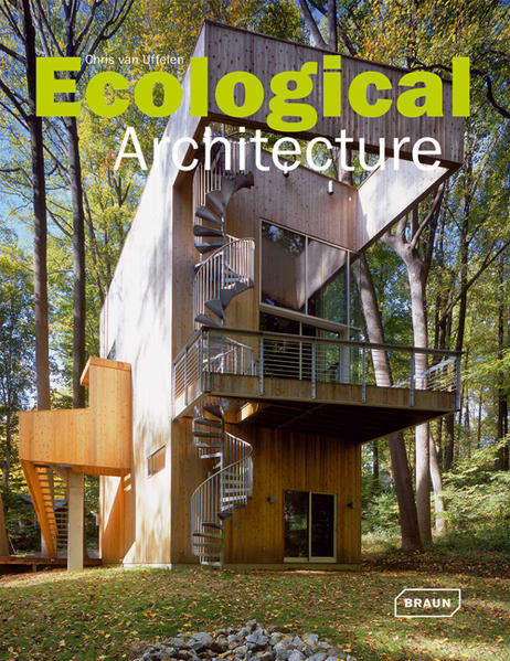 Ecological Architecture - Coverbild