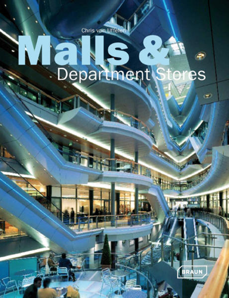 Malls & Department Stores - Coverbild