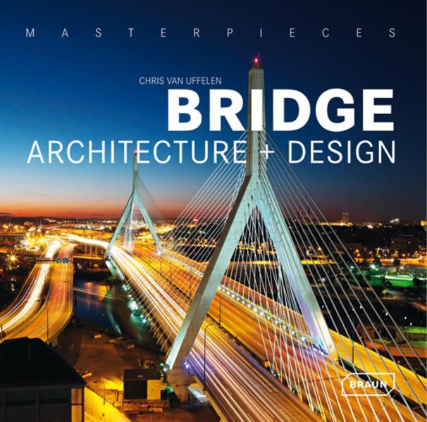 Masterpieces: Bridge Architecture + Design - Coverbild