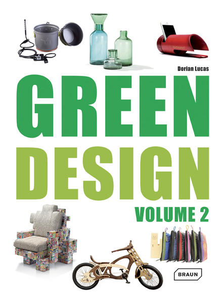 Green Design - Coverbild