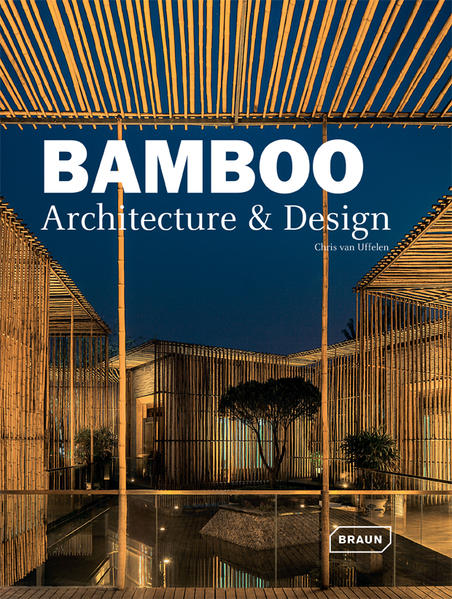 Bamboo Architecture & Design - Coverbild