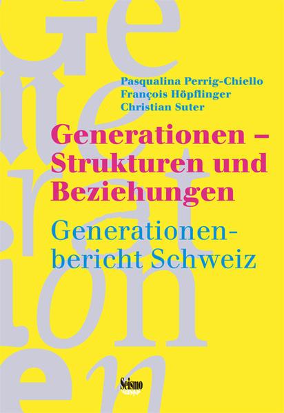Generationen – Strukturen und Beziehungen PDF Download