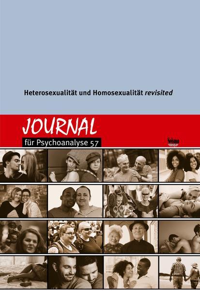 Journal für Psychoanalyse 57 - Coverbild