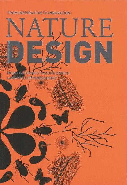 Nature Design - Coverbild