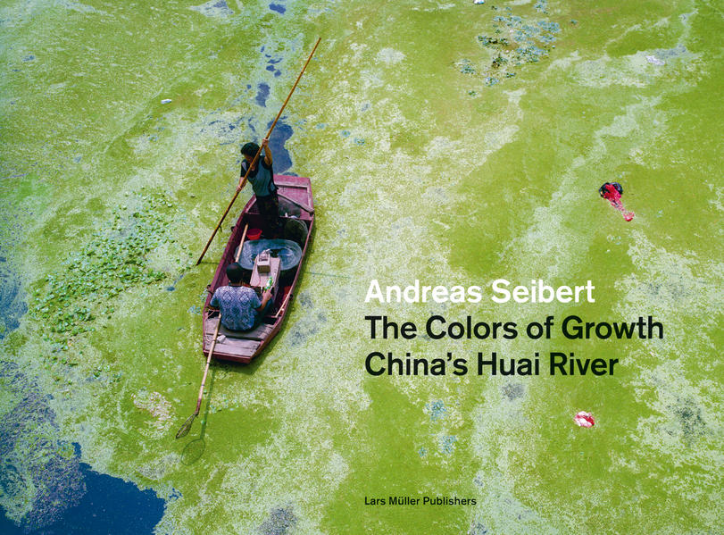 The Colors of Growth - Coverbild