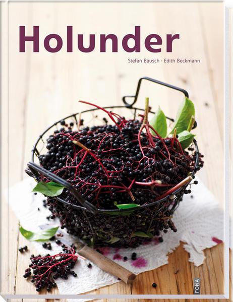 Holunder - Coverbild