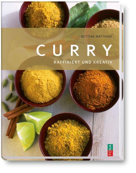 Curry - Coverbild