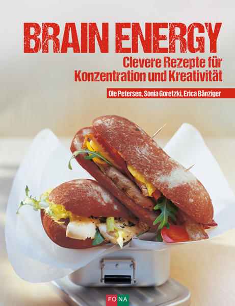 Brain Energy - Coverbild