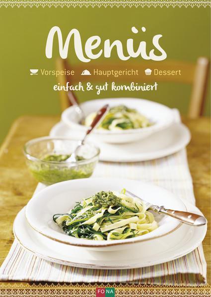 Menüs - Coverbild