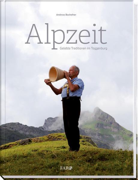 Alpzeit - Coverbild