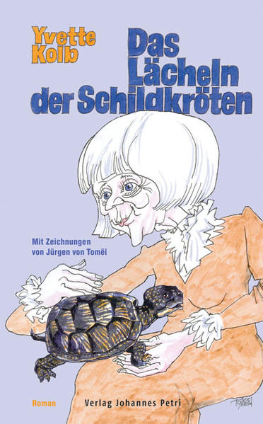 Das Lächeln der Schildkröten - Coverbild