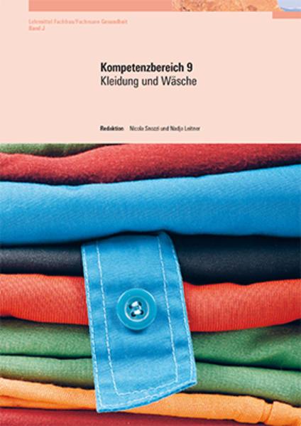 Kleidung und Wäsche - Coverbild