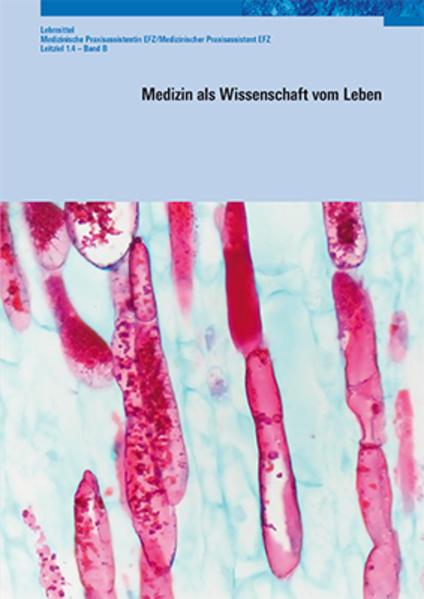 Medizin als Wissenschaft vom Leben PDF Herunterladen