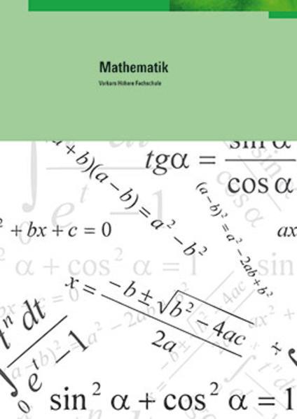 Mathematik - Coverbild
